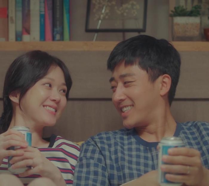 """Son Ho Jun trong phim """"Cặp Đôi Vượt Thời Gian"""" (Go Back Couple)"""