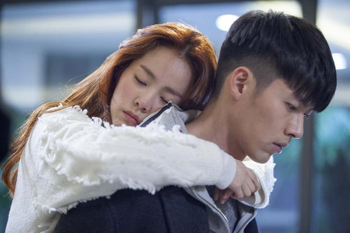 """Hyun Bin trong phim """"Bởi Vì Yêu Anh"""" (Hyde, Jekyll, Me)"""