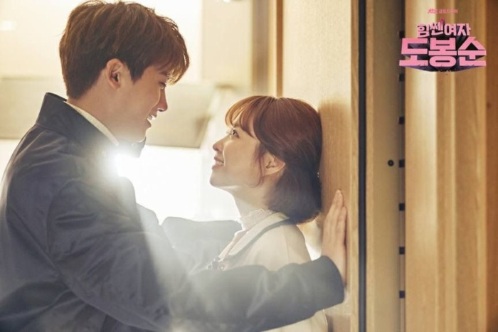 """Park Hyung Sik trong phim """"Qúy Cô Mạnh Mẽ"""" (Strong Woman Do Bong Soon)"""