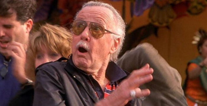 Chưa từng có bộ phim nào trong MCU là không có sự xuất hiện của Stan Lee.