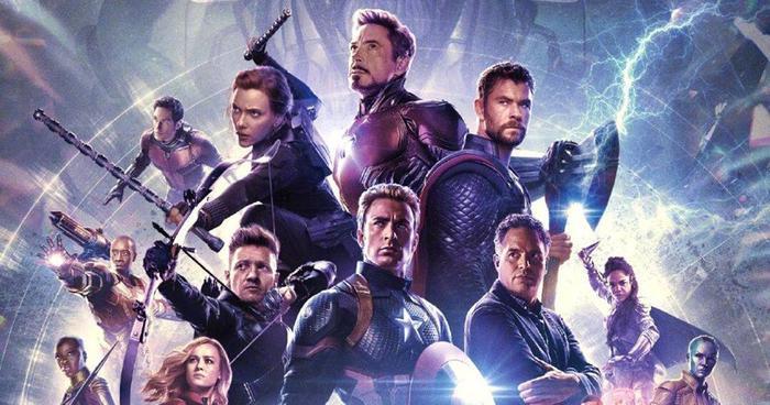 Avengers: Endgame từng được cho là cái kết của 3 giai đoạn đầu trong MCU.