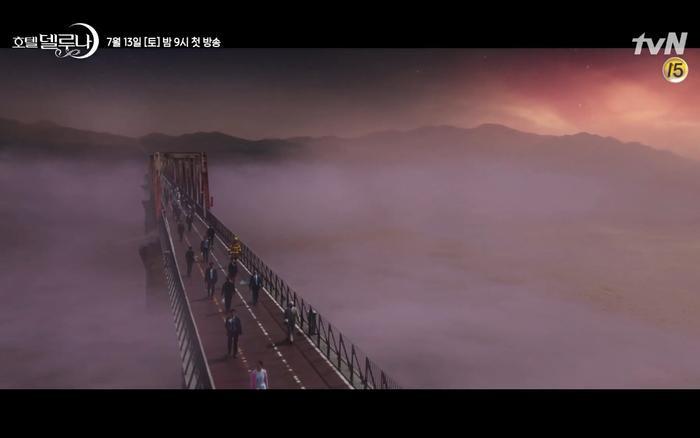 Phim Hotel Del Luna tung highlight ma mị, IU lột xác thành nữ cường chuyên bắt ma và bảo vệ Yeo Jin Goo ảnh 21