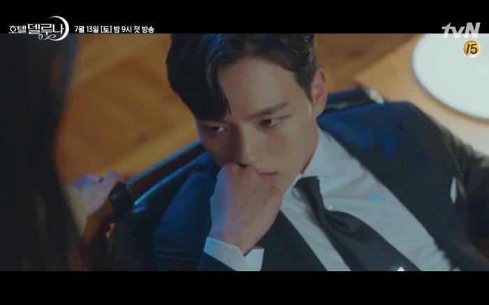 Phim Hotel Del Luna tung highlight ma mị, IU lột xác thành nữ cường chuyên bắt ma và bảo vệ Yeo Jin Goo ảnh 12