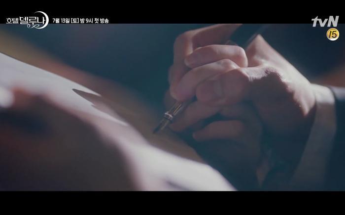 Phim Hotel Del Luna tung highlight ma mị, IU lột xác thành nữ cường chuyên bắt ma và bảo vệ Yeo Jin Goo ảnh 27