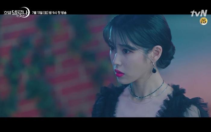 Phim Hotel Del Luna tung highlight ma mị, IU lột xác thành nữ cường chuyên bắt ma và bảo vệ Yeo Jin Goo ảnh 30