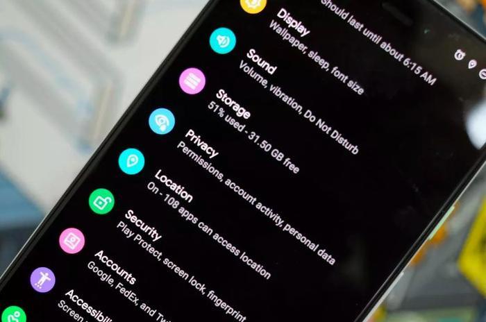 Hơn 1.000 ứng dụng Android thu thập dữ liệu người dùng dù không được phép ảnh 0