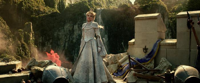 Dàn nhân vật xuất hiện trong bom tấn mới của Disney 'Maleficent: Mistress of Evil' là những ai? ảnh 2