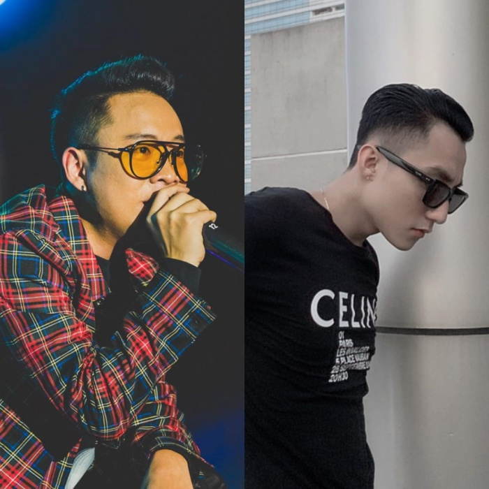 Liệu Sơn Tùng và JustaTee sẽ có một sản phẩm kết hợp hay là đứng chung trên sân khấu Sky Tour 2019?