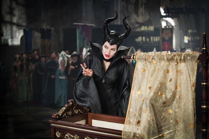 Dàn nhân vật xuất hiện trong bom tấn mới của Disney 'Maleficent: Mistress of Evil' là những ai? ảnh 0