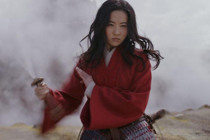 Mulan bản live-action 2020 sẽ không được chuyển thể thành phim ca nhạc và đây là lý do ảnh 5