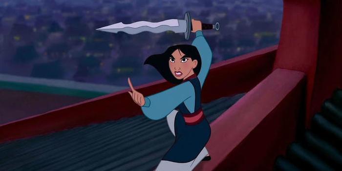Mulan bản live-action 2020 sẽ không được chuyển thể thành phim ca nhạc và đây là lý do ảnh 4