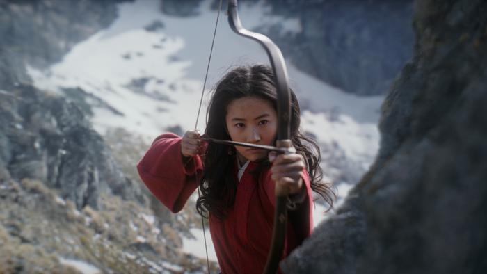 Mulan bản live-action 2020 sẽ không được chuyển thể thành phim ca nhạc và đây là lý do ảnh 8
