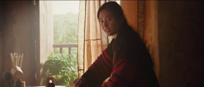 Mulan bản live-action 2020 sẽ không được chuyển thể thành phim ca nhạc và đây là lý do ảnh 6