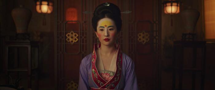 Mulan bản live-action 2020 sẽ không được chuyển thể thành phim ca nhạc và đây là lý do ảnh 3