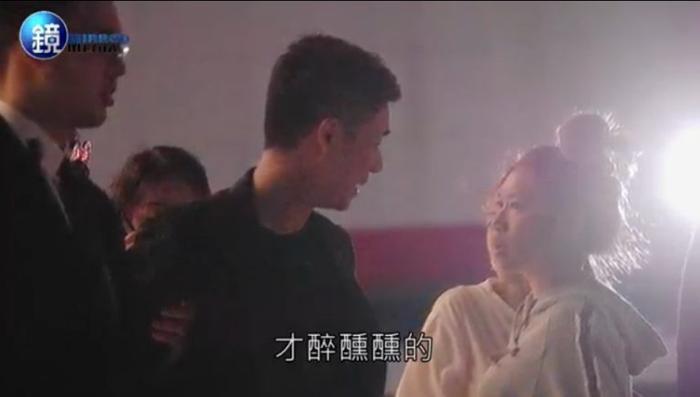 Truyền thông Đài Loan tung tin Hứa Nhã Quân  chồng của Tiểu S ngoại tình ảnh 1