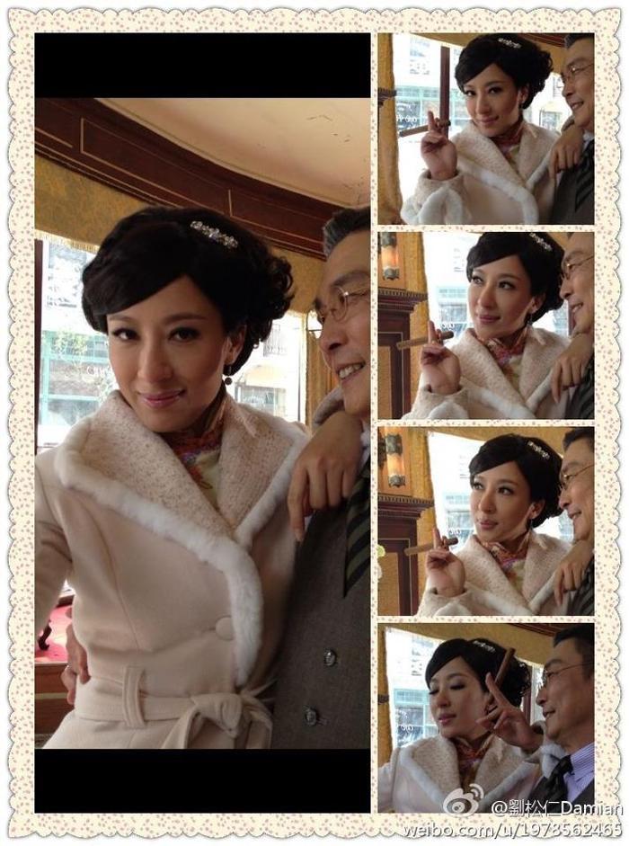 4 lần Dương Di khiến khán giả bị shock trên màn ảnh TVB: Diêu Kim Linh hay Lâm Tụng Ân điên hơn? ảnh 8