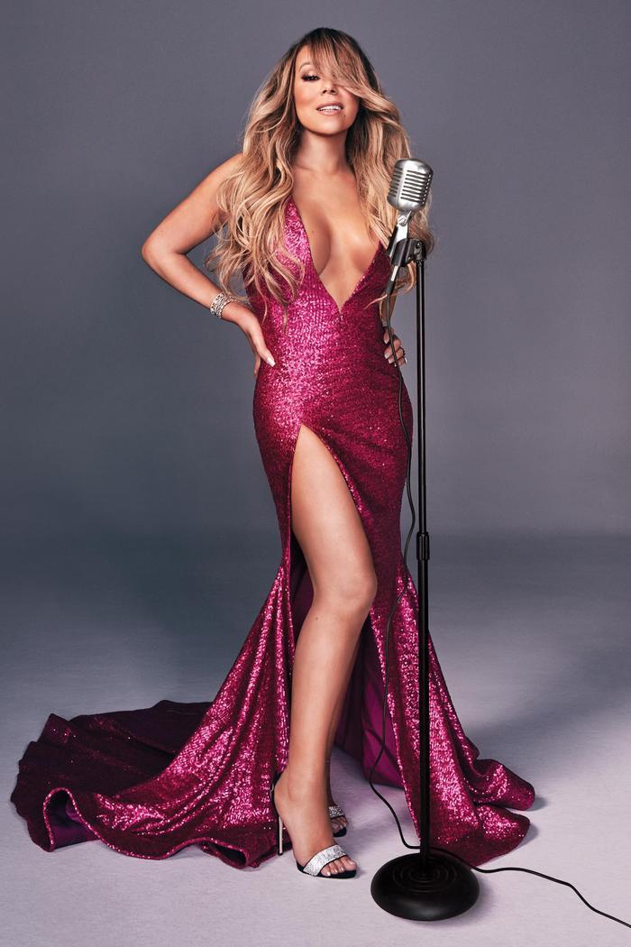 Mariah Carey thẳng thắn vạch trần sự thật khi cho rằng nhiều nghệ sĩ đã nói dối với khán giả về các ca khúc họ sáng tác.