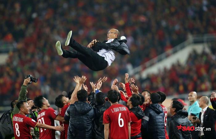Với HLV Park, Việt Nam chẳng ngán đội nào ở ĐNÁ.