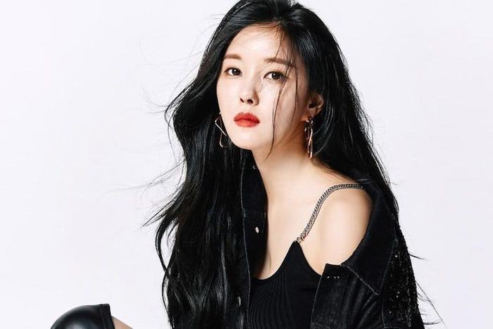 Hyomin sẽ kết hợp cùng một nam nghệ sĩ Việt Nam trong sản phẩm âm nhạc mang tên CABINET.