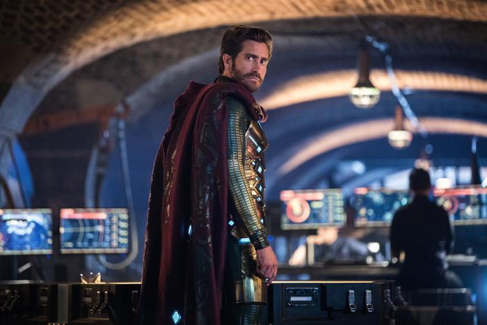 Quentin Beck tiếp tục là một nhân vật phản diện thú vị khi sử dụng cái đầu để đối phó với siêu anh hùng.