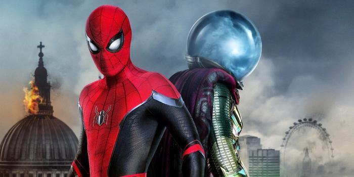 """""""Rồi cậu sẽ hiểu, Peter. Con người… không thể sống mà thiếu lòng tin, họ sẽ tin vào bất cứ thứ gì""""."""