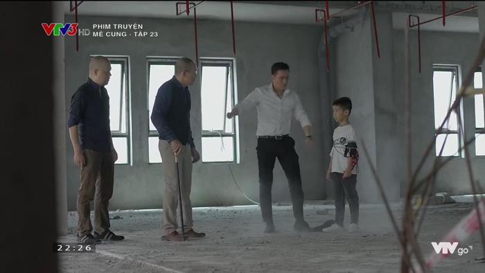 Mất 5 tỷ tiền chuộc nhưng Đồng Vĩnh nhận lại không phải con trai mình.