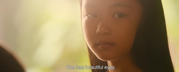 Phim Mắt biếc tung teaser với những thước phim đầu tiên: Nam nữ chính chưa cần thoại, chỉ ánh mắt đã đủ buồn da diết ảnh 7