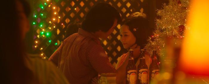 Phim Mắt biếc tung teaser với những thước phim đầu tiên: Nam nữ chính chưa cần thoại, chỉ ánh mắt đã đủ buồn da diết ảnh 14
