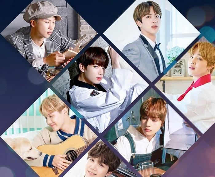 Album OST BTS World trở thành album nhạc nền bán chạy nhất lịch sử Hàn Quốc với 498.000 bản được tẩu tán.