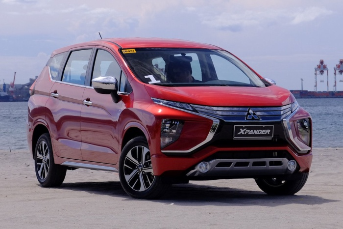 5. Mitsubishi Xpander - 7.544 xe: Tính từ đầu năm 2019 đến tháng 6/2019,Mitsubishi Xpander đạt doanh số bán lên tới 7.544 xe, trở thành mẫu MPV hút khách nhất thị trường Việt Nam hiện nay.