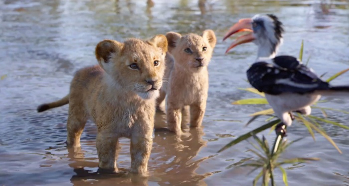 The Lion King: Bom tấn mùa hè được trông đợi bậc nhất ảnh 5
