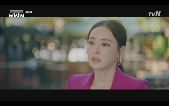 Cha Hyun đang rời bỏ người chị thân thiết Ga Kyung?