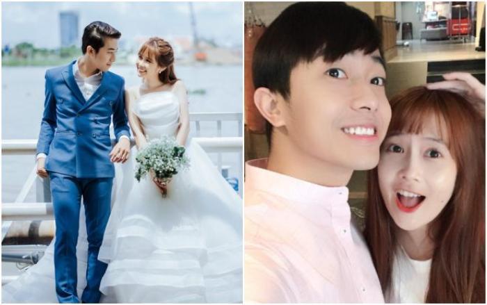 Tháng 6 vừa qua Cris Phan và bạn gái đã chính thức về chung một nhà sau 3 năm hẹn hò, lễ cưới được tổ chức ở nhà gái (Phú Yên) thu hút sự quan tâm của nhiều người, từ giới game thủ, fan hâm mộ.