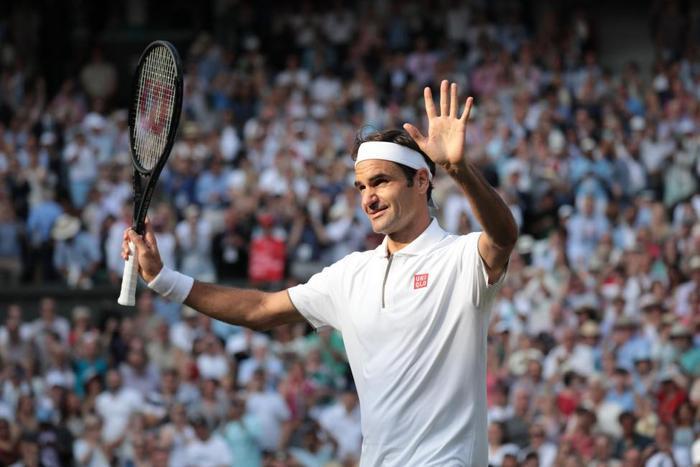 Để đi tới trận bán kết Wimbledon 2019, cả Federer và Nadal đều đã phải trải qua vòng bán kết tốn nhiều sức. Nếu như Ferderer rất vất vả mới lội ngược dòng được Kei Nishikori với tỉ số các sec là 4-6,6-1, 6-4 …