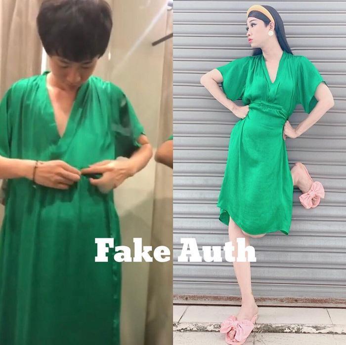 Chiếc váy wrap được hội chị em tích cực lăng – xê trong mùa hè này cũng có màn biến hóa thú vị.