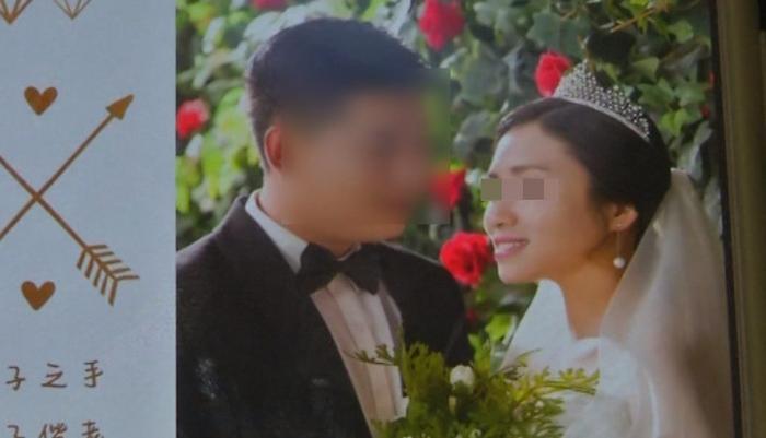 Khi biết Tiểu Tống mắc bệnh, chồng của cô đã bặt vô âm tín, không thể liên lạc được.