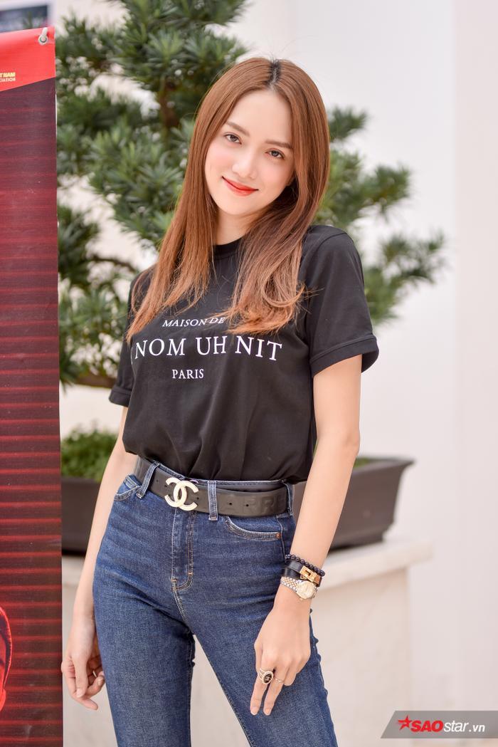 Siêu mẫu Trần Trung cùng Lan Khuê  Hương Giang tuyển chọn thí sinh Siêu mẫu Việt Nam 2019 ảnh 3