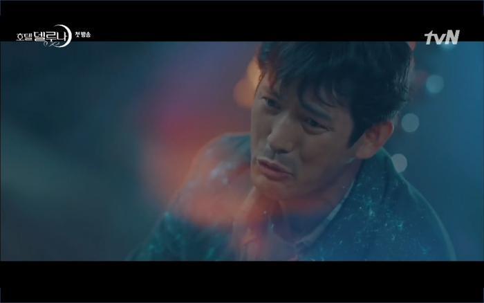 Khế ước thành giao, cha Chang Sung sống dậy.