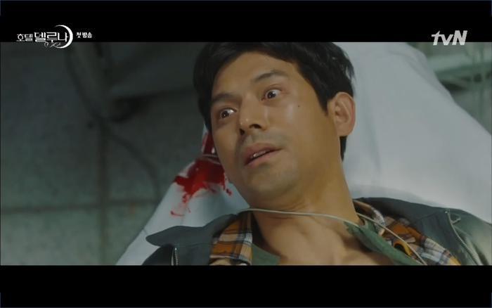 Phim Hotel Del Luna tập 1: Yeo Goo Jin bị cha ruột lập khế ước bán cho IU ngay từ nhỏ ảnh 57