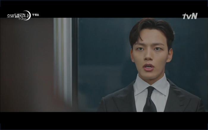 Phim Hotel Del Luna tập 1: Yeo Goo Jin bị cha ruột lập khế ước bán cho IU ngay từ nhỏ ảnh 65
