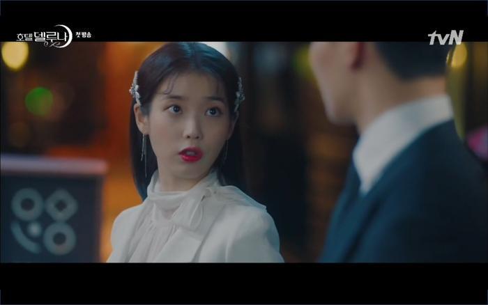 Phim Hotel Del Luna tập 1: Yeo Goo Jin bị cha ruột lập khế ước bán cho IU ngay từ nhỏ ảnh 77
