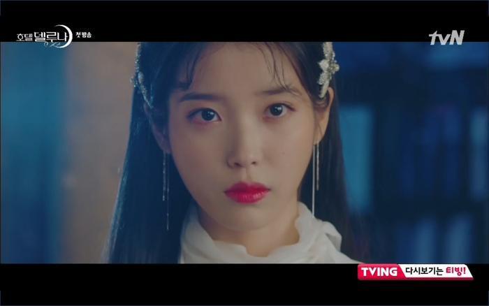 Phim Hotel Del Luna tập 1: Yeo Goo Jin bị cha ruột lập khế ước bán cho IU ngay từ nhỏ ảnh 94