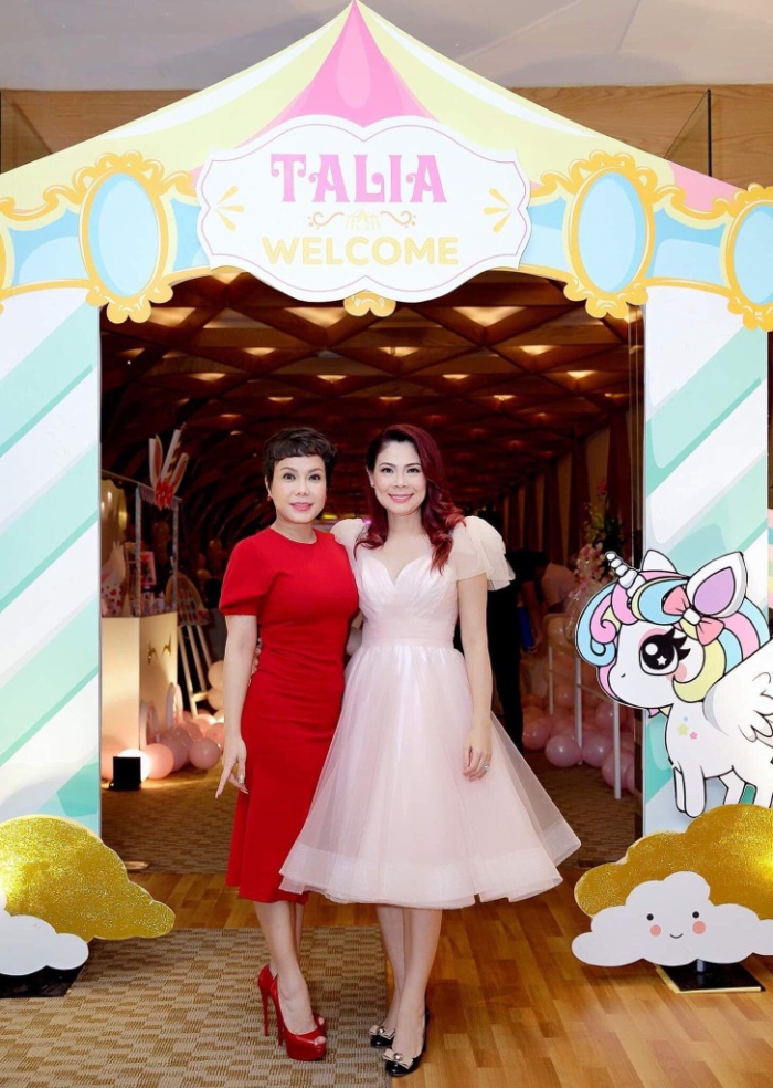 Thanh Thảo ra mắt DVD concert 25 năm ca hát đúng ngày thôi nôi con gái Talia ảnh 7