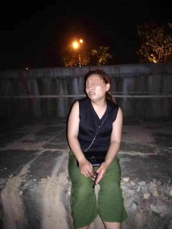Do cần tiền để trả nợ nên cô Dương đã tự mình dàn dựng lên vụ bắt cóc tống tiền này.