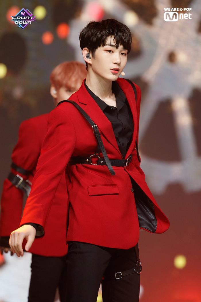 Joo Chang Wook.