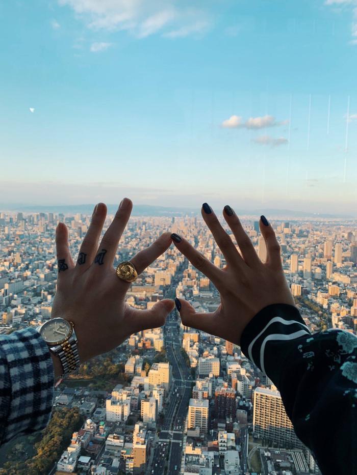 Kỷ niệm yêu nhau 4 năm, cùng nhìn lại những khoảnh khắc đẹp nhất của Châu Bùi  Decao ảnh 21
