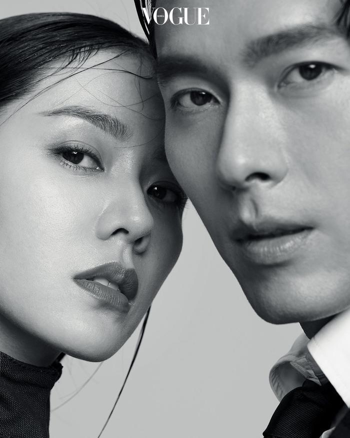 Sau 1 năm bỏ rơi Seohyun, Kim Jung Hyun quay trở lại màn ảnh nhỏ trong phim 'Crash Landing of Love' đóng cùng Hyun Bin và Son Ye Jin ảnh 1