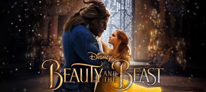 """Beauty and the Beast thành công nhờ dàn diễn viên có sức hút tuy cũng được """"gắn mác"""" live-action chuyển thể."""