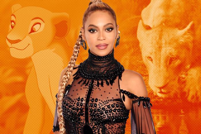 Chỉ một mình Beyoncé thì không thể cứu lấy The Lion King.