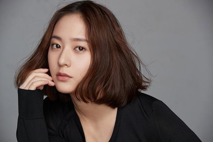 Liệu fan có tò mò với vai diễn 'độc đáo' mới của Krystal f(x) trong bộ phim sắp tới? ảnh 1